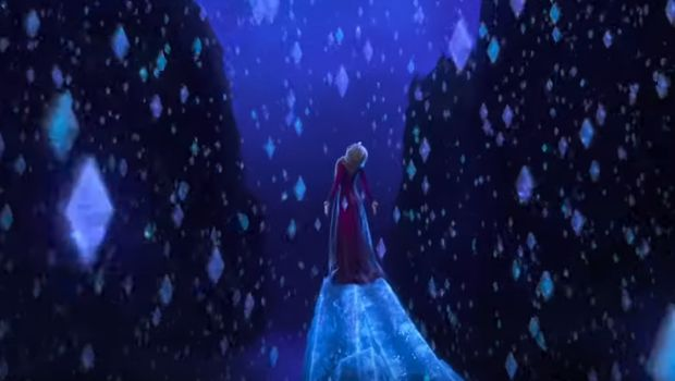 Menguak Kisah Magis dan Sihir Ajaib Elsa Lewat Trailer 'Frozen II'