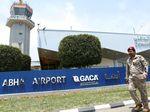 Houthi Kembali Lancarkan Serangan Drone ke Bandara Arab Saudi