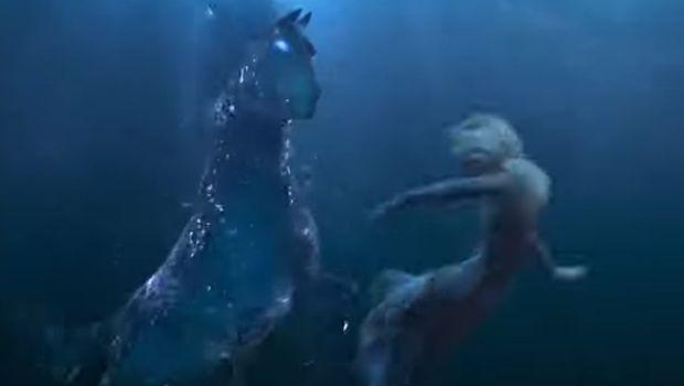 'Frozen II': Elsa dan Anna Kembali Lagi