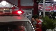Sebelum Pelesiran ke Toko Bangunan, Setya Novanto Dirawat di RS