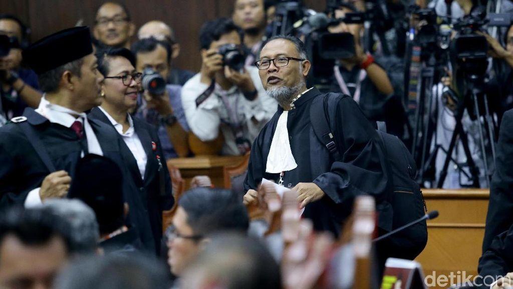 Tim Prabowo: Jokowi Pemerintahannya Neo-Orde Baru dengan Korupsi yang Masif