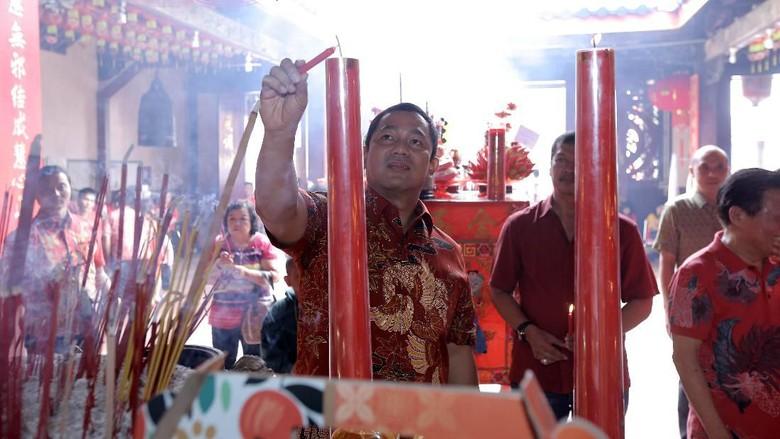 Wali Kota Semarang akan Hidupkan Kembali Kawasan Heritage
