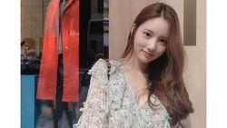 Siapa Han Seo Hee, Perempuan yang Terlibat Kasus Narkoba T.O.P dan B.I?