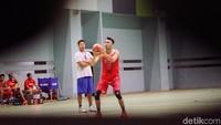 Khusus cabang olahraga basket, pertandingan dimulai 3 Desember.