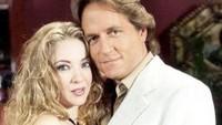 Selain itu Edith juga tampil dalam telenovela Esperanza.Dok. Instagram