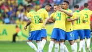 Brasil vs Bolivia: Menanti Pembuktian Status Favorit Selecao