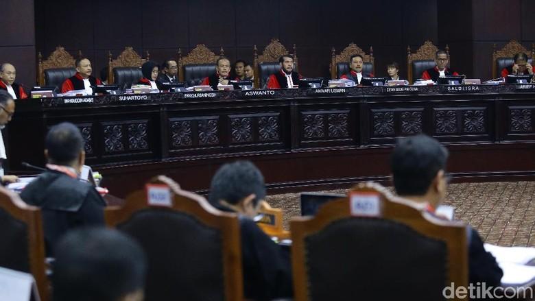 KPU Minta Sidang Lanjutan Gugatan Pilpres Diundur hingga Rabu