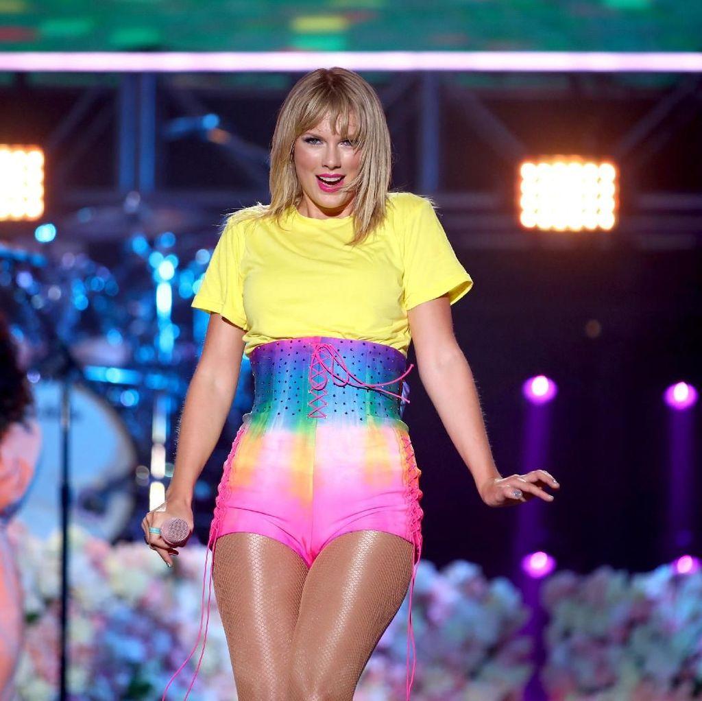 Fakta-Fakta Album Baru Taylor Swift yang Bakal Segera Rilis
