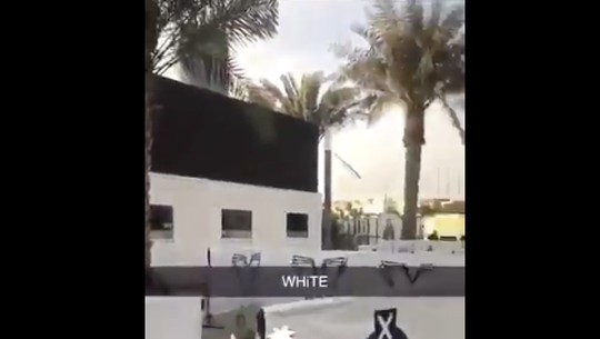 Ini Penampakan Kelab Malam Halal di Arab Saudi