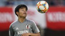 Real Madrid Dapatkan Takefusa Kubo si Messi dari Jepang