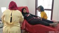 PMI Kota Probolinggo Krisis Darah Golongan B dan O Usai Lebaran