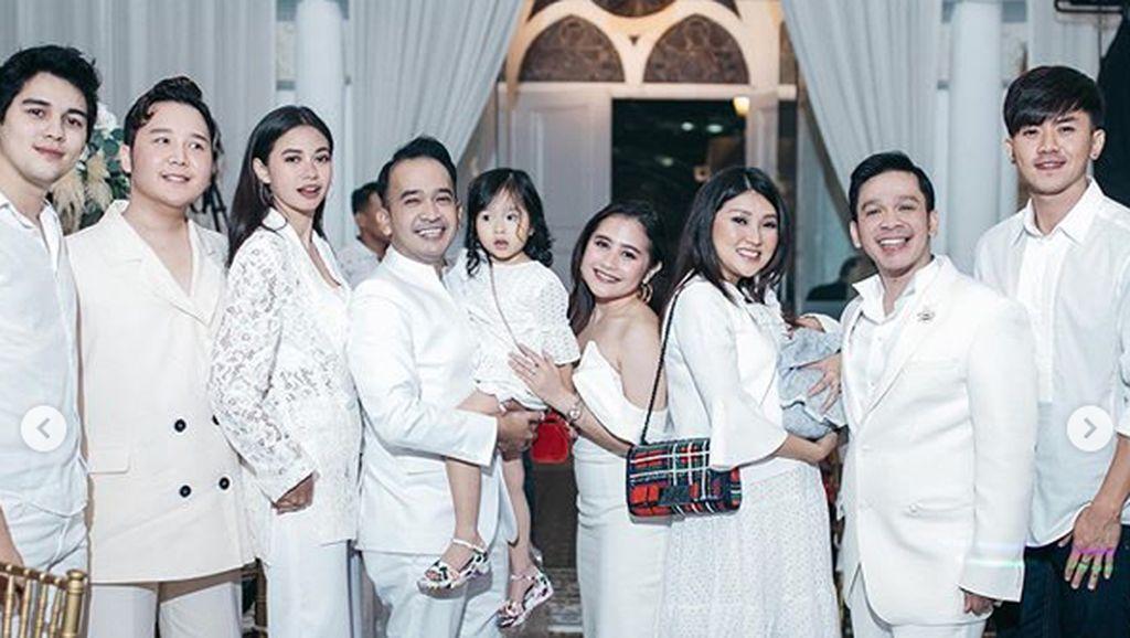 Robby Sugara, Jordi Onsu, Jhody Super Bejo hingga Lamaran Jessica Iskandar