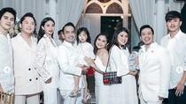 Pesta Mewah Jordi Onsu di Lokasi Syuting Crazy Rich Asians