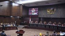 Ahli yang Dihadirkan Tim Prabowo Sebut Ada Kesalahan di Situng KPU