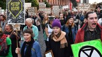 Australia Setujui Proyek Tambang Batu Bara Kontroversial ke Adani