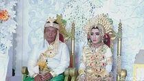Video Pernikahan Siswi MTs dan Pria 41 Tahun yang Jadi Perhatian