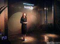 Sophia Xie, Industrial Designer Oppo
