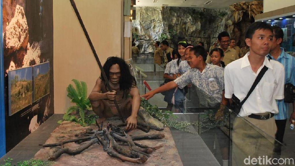 Lebaran Ini, Museum Karst Indonesia Sepi Pengunjung