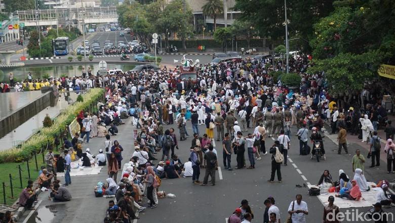 Kata BPN soal Pendukung Tetap Aksi Meski Sudah Ada Imbauan Prabowo