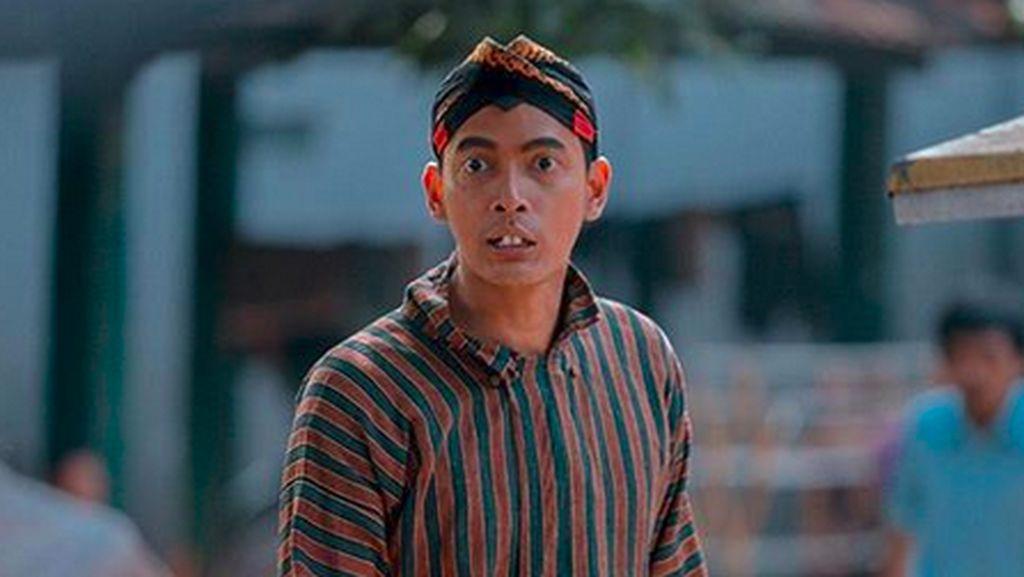 Sarat Sindiran Sosial Politik di Komik, Film DOA Lebih Hati-hati