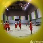 Hadapi SEA Games dan Kualifikasi FIBA Asia, Perbasi Harus Bikin Prioritas