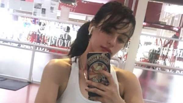 Nora Alexandria Rutin Olahraga untuk Prewedding