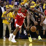 Toronto Raptors Juara NBA