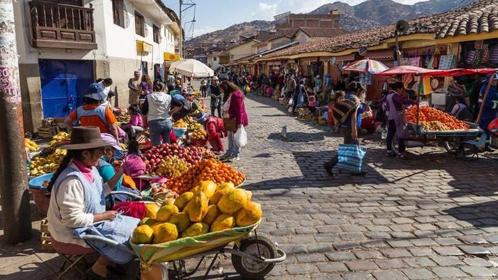 Ini 5 Alasan Mengapa Kuliner Selalu Jadi Bagian Penting Travelling