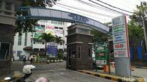 Anggota DPRD Kota Semarang Wafat Dimakamkan dengan Protokol Corona