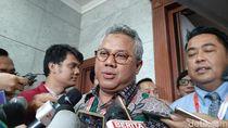 KPU Siap Jawab Perbaikan Pemohonan Prabowo-Sandi di MK