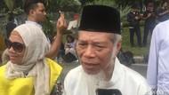 Eks Penasihat KPK Bandingkan Berita Duka Mantan Ibu Negara dan Gugurnya KPPS