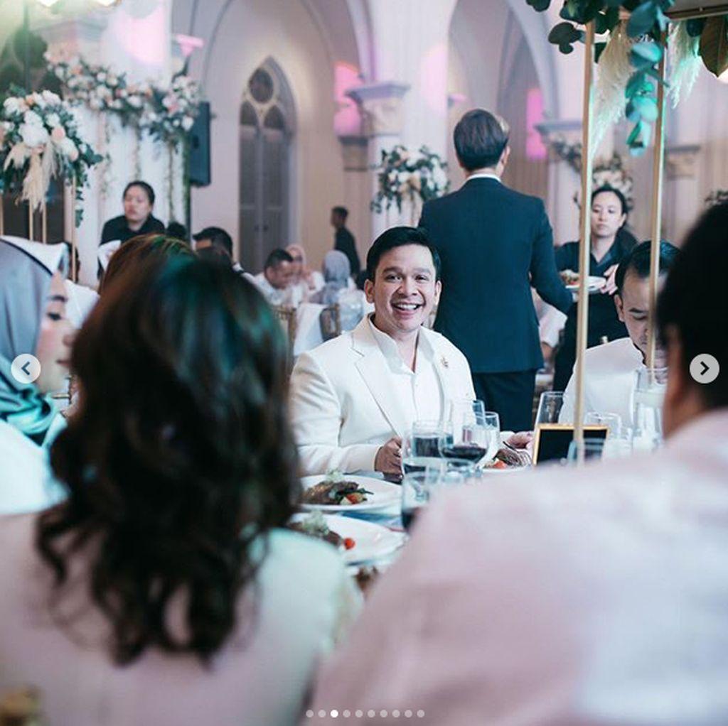 Jordi Onsu Buka Suara soal Pesta Ultah Mewahnya di Singapura