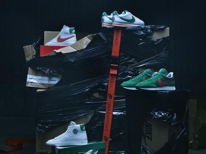 Foto: dok. Nike x Stranger Things
