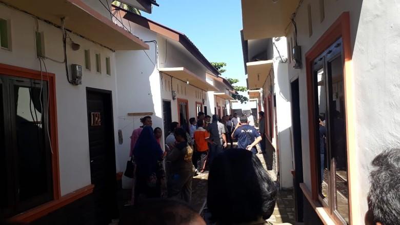 Pasutri Terduga Pembunuh Karyawati BSM Tapteng Ditangkap!