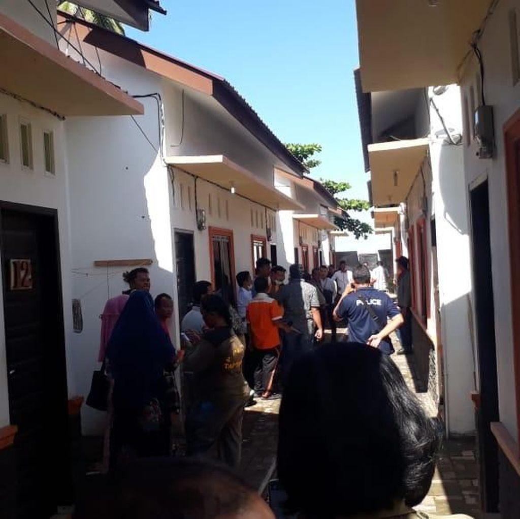 Pasutri Terduga Pelaku Pembunuhan Karyawati BSM Tapteng Ditangkap!