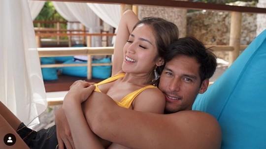 Jelang Tunangan, Lihat Betapa Cocoknya Jessica Iskandar dan Richard Kyle