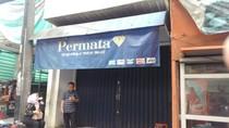 Warga Sebut Aksi Perampokan 6 Kg Emas di Tangerang Tak Sampai Semenit