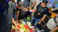 Polda Metro Gerebek Kampung Bahari, Ribuan Butir Ekstasi Disita