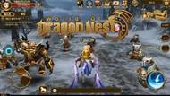 Sepi Pemain, Gemscool Tutup DragonNest Indonesia