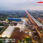 Penampakan Terkini Kereta Cepat yang Disindir Roy Suryo Kecebong