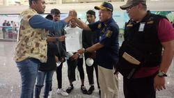 4 Nelayan Asal Wakatobi yang Ditangkap di Australia Dipulangkan