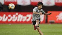 Takefusa Kubo Komentari Transfernya ke Real Madrid