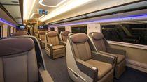 Kereta Cepat JKT-BDG Dipatok Mulai Rp 227.000, Mahal atau Murah?