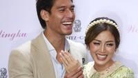 Terlalu Tampan, Richard Kyle Sempat Bikin Jessica Iskandar Minder
