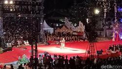 Buka Pesta Kesenian Bali, Koster Ingin Seni Jadi Pemersatu Usai Pemilu
