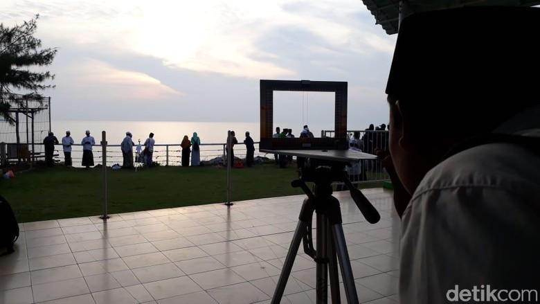 Menara Rukyatul Hilal Senilai Rp 14 M akan Dibangun di Tanjung Kodok