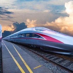 Ridwan Kamil Guyur Diskon Pajak Buat Proyek Kereta Cepat JKT-BDG