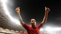 Beto Goncalves Persembahkan Gol-gol ke Gawang Vanuatu untuk Anak-anaknya