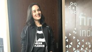 Foto Bareng Chelsea Islan, Rob Kardinal: Your Laugh Is All I Need