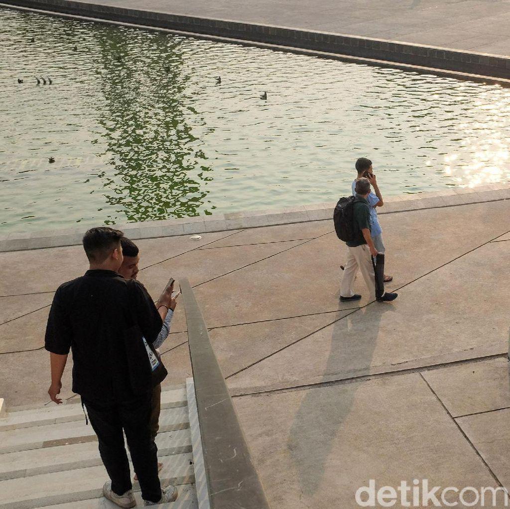 Kebutuhan Ruang Publik untuk Warga Jakarta Terus Meningkat
